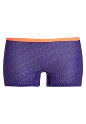 Craft Shorts Dynasty Flourange Purple