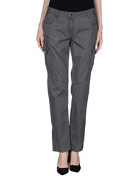 Naf Naf Trousers Casual Trousers Women Lead