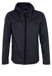 Filippa K M. Cody Summer Jacket Navy Dark Blue