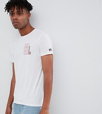 Helly Hansen Shore T Shirt In White