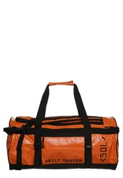 Helly Hansen Sports Bag Orange