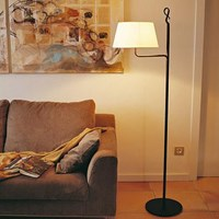 Bover Ferrara Pie Movil Floor Lamp
