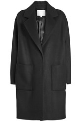 Lala Berlin Wool Coat Black