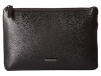 Ecco Iba Clutch Black Clutch Handbags
