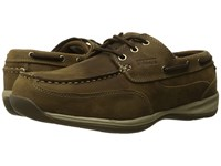Rockport Sailing Club Brown Men's Work Boots