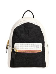 Kenzo Kombo Neoprene W Eyes Backpack