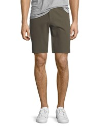 Vince Chino Cargo Shorts Camp Green
