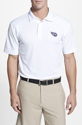 Men's Big And Tall Cutter And Buck 'Tennessee Titans Genre' Drytec Moisture Wicking Polo