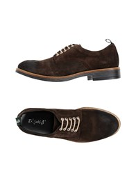 Snobs Footwear Lace Up Shoes