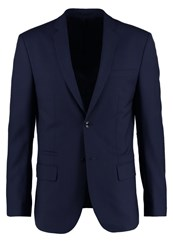 Filippa K M. Rick Suit Jacket Hope Dark Blue