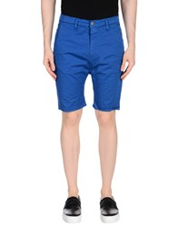 Imperial Star Bermudas Blue