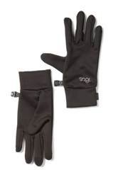 180S Performer Woman Gloves Black
