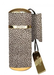 Memo Monochrome Galuchat Purse Spray