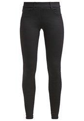 Plein Sud Jeanius Leggings Black