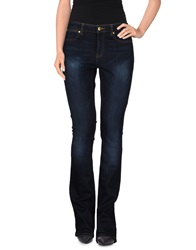 Michael Kors Denim Pants Blue