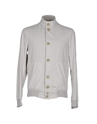 Aiguille Noire By Peuterey Jackets Light Grey