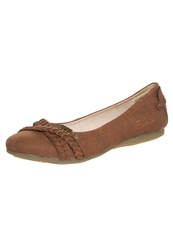 Dockers By Gerli Ballet Pumps Brown