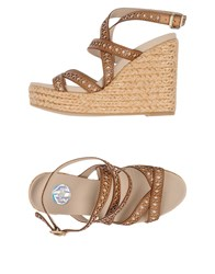 Ras Footwear Sandals Women Camel