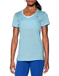 Under Armour Short Sleeve Tee Sky