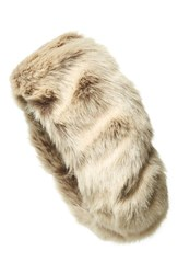 Women's Parkhurst Faux Fur Headband