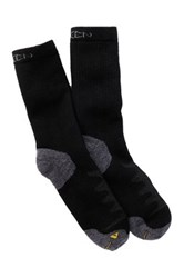 Keen Olympus Medium Crew Sock Black