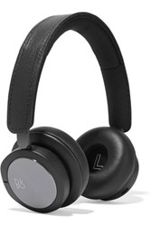 Bang And Olufsen H8i Beoplay Wireless Leather Headphones Black