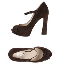 Kors Michael Kors Pumps Dark Brown