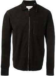 Our Legacy Shirt Jacket Brown