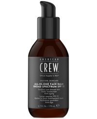 American Crew All In One Face Balm 5.7 Oz From Purebeauty Salon And Spa