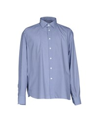 Brio Shirts Brown