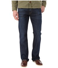 7 For All Mankind Brett Modern Bootcut A Pocket In Panorama Panorama Men's Jeans Multi