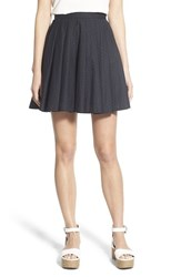 Women's Michael Michael Kors Pleated Miniskirt