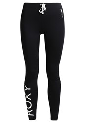 Roxy Stay On Tights Black