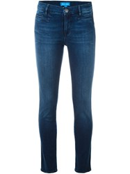 Mih Jeans 'Paris' Blue