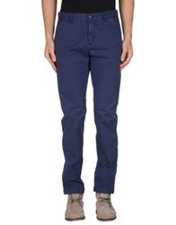 Love Moschino Casual Pants Blue