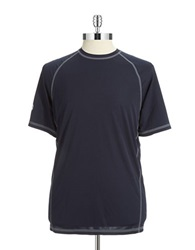 Tommy Bahama Relax Sun Tee Blue Note