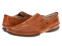 Pikolinos Puerto Rico 03A 6222 Brandy Men's Slip On Shoes Brown