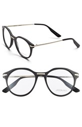 Women's Jason Wu 'Camille' 49Mm Optical Glasses Matte Black