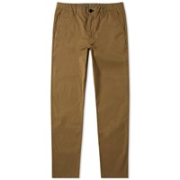 Paul Smith Tapered Fit Chino Brown