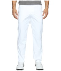 Puma Six Pocket Pants Bright White Men's Casual Pants
