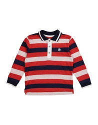 Timberland Polo Shirts