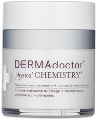 Dermadoctor Physical Chemistry Facial Microdermabrasion Multiacid Chemical Peel