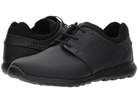 Z Zegna Stefano Sneaker Black Men's Shoes