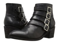 Cordani Sancho Black Leather Women's Boots