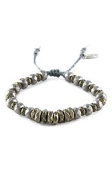 Men's Ettika Mixed Metal Bracelet