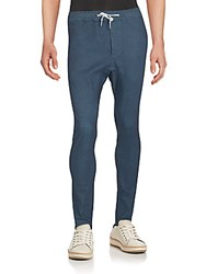 Zanerobe Salerno Denim Jogger Pants