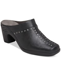 Aerosoles Apple Sawce Studded Mules Only At Macy's Women's Shoes