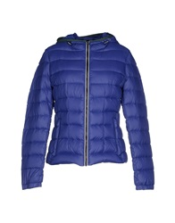 At.P. Co At.P.Co Down Jackets Blue