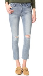 James Jeans Mid Rise Ankle Length Ciggy Heritage