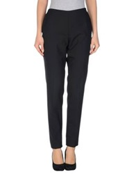 Theyskens' Theory Casual Pants Black